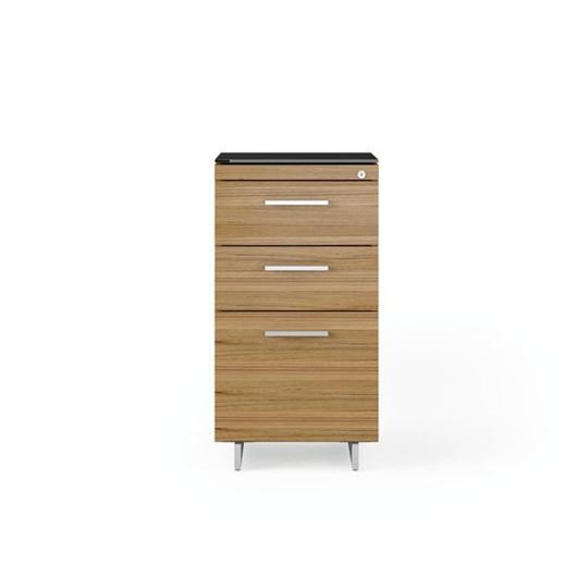 图片 SEQUEL 20® 6114  3-Drawer File Cabinet