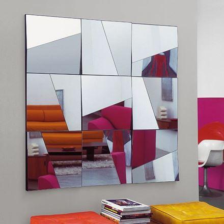 Image de la catégorie Mirrors & Art