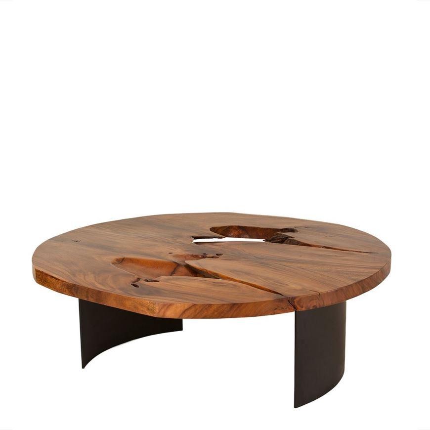 图片 OCALA Round Coffee Table