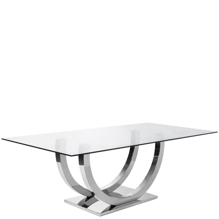 图片 SHERBROOKE Dining Table