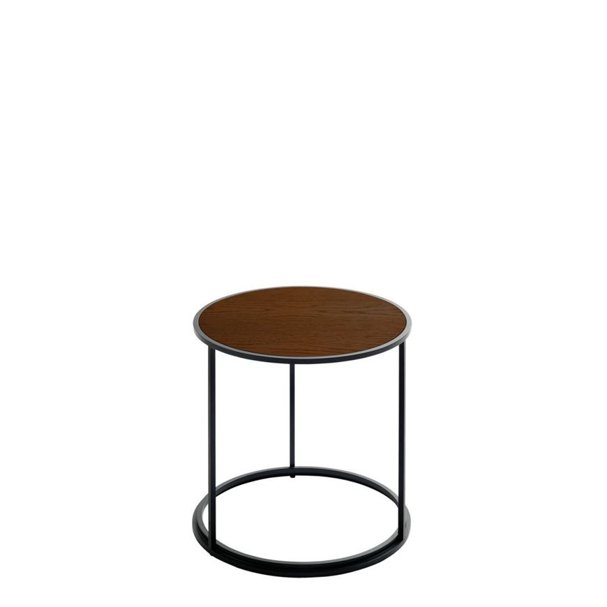 Image sur GLOSS Side Table