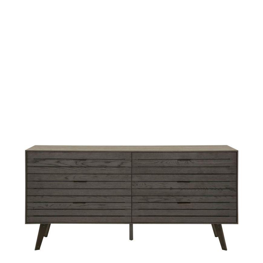 Picture of MALTA Double Dresser