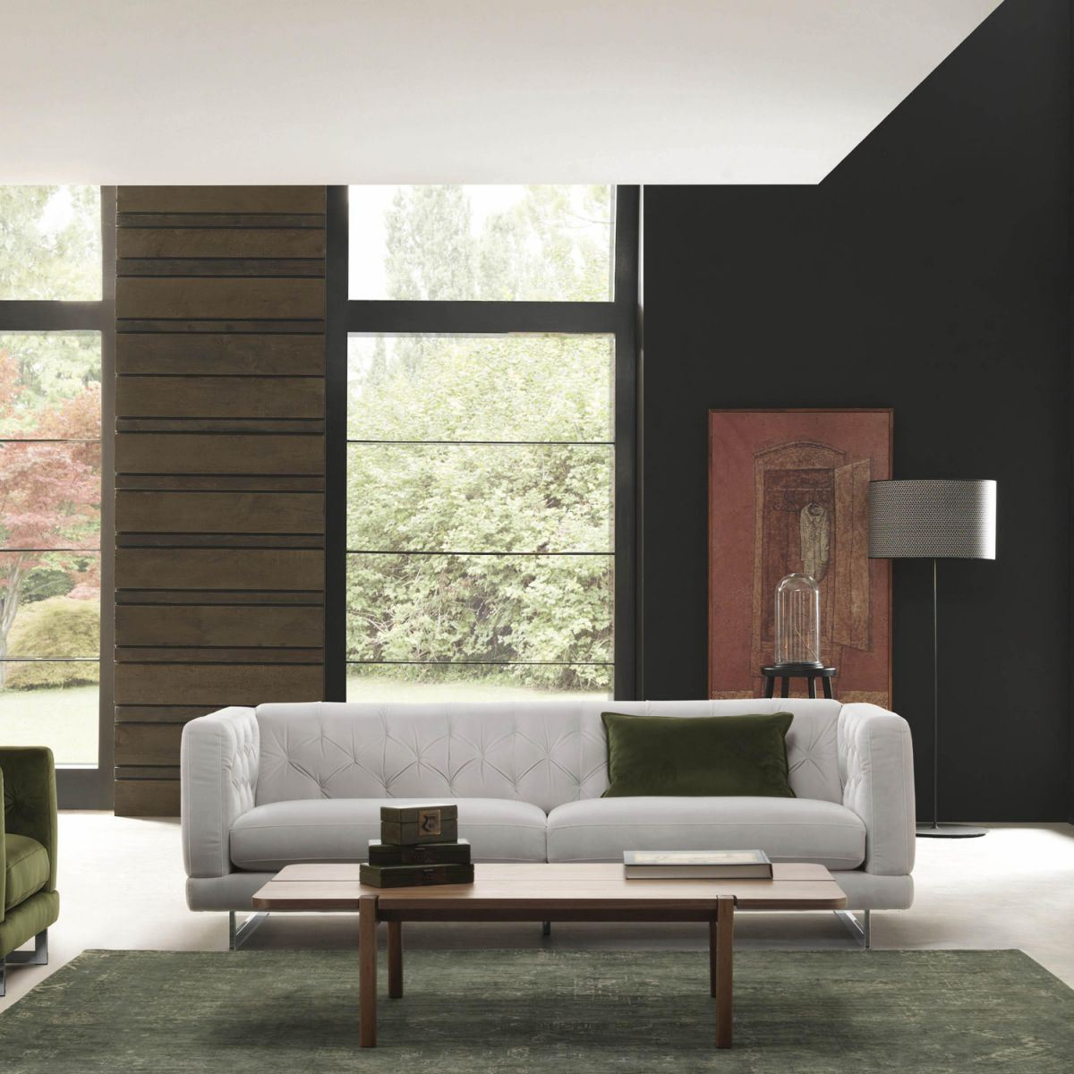 Sophisticated Living Room Furniture Vancouver Ideas