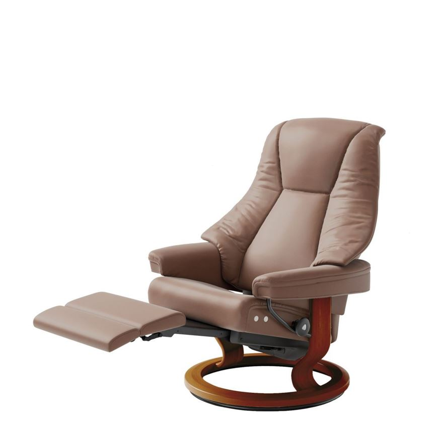 Picture of STRESSLESS LIVE LEG COMFORT