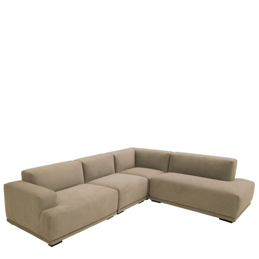 Image sur EMILY Sectional
