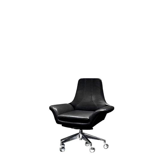 Picture of ASTON MARTIN Low Back Desk Chair
