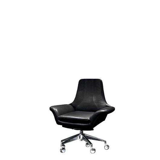 Image de ASTON MARTIN Low Back Desk Chair