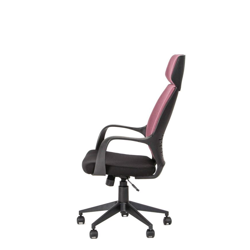 图片 TRACK High Back Desk Chair