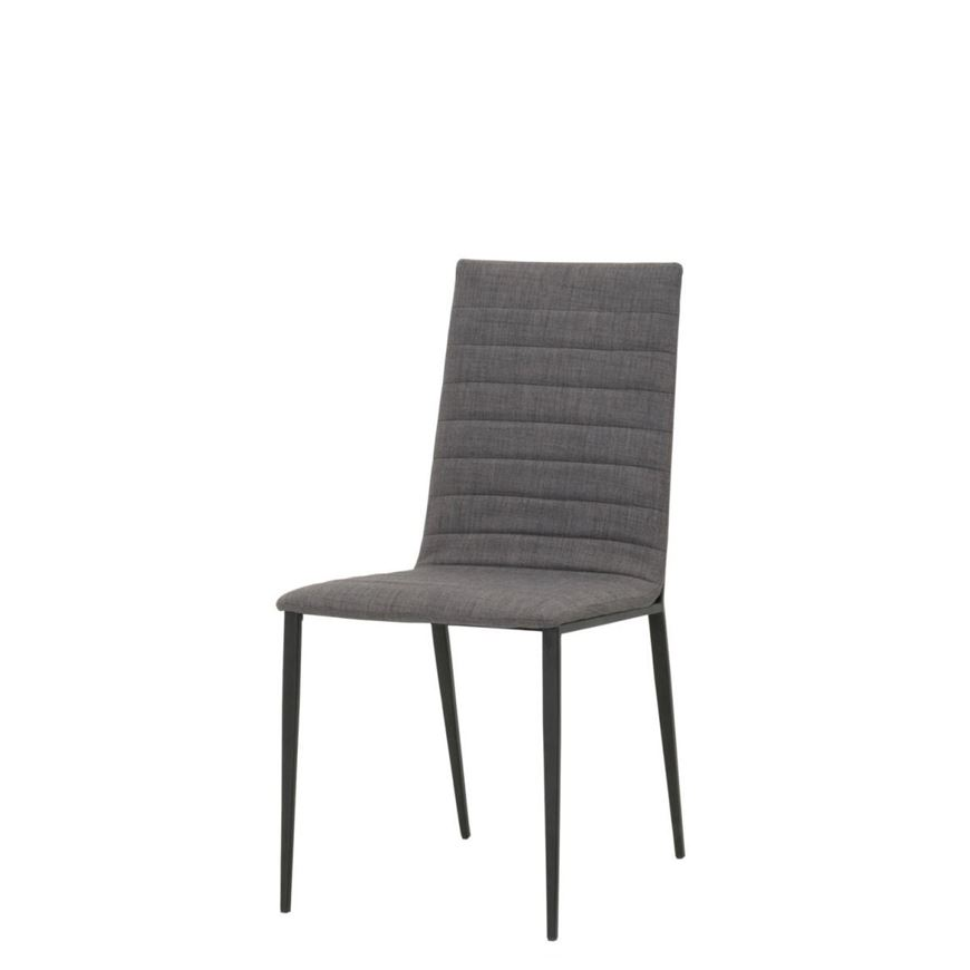 Image sur BUDAPEST Dining Chair