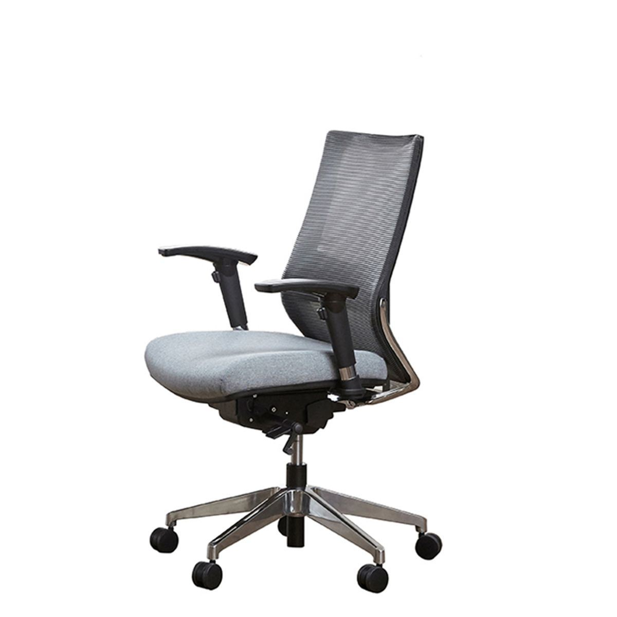 CEO Mid-Back Desk Chair | INspiration Furniture - Vancouver BC on brown office chair, ergonomic office chair, walmart reclining office chair, director office chair, low office chair, mid century office chair, white office chair, sciatica office chair, executive office chair, coccyx office chair, faux leather office chair, eames office chair, managers office chair, swivel office chair, mesh back office chair, pink office chair, kneeling office chair, task office chair, high-back office chair, red office chair,