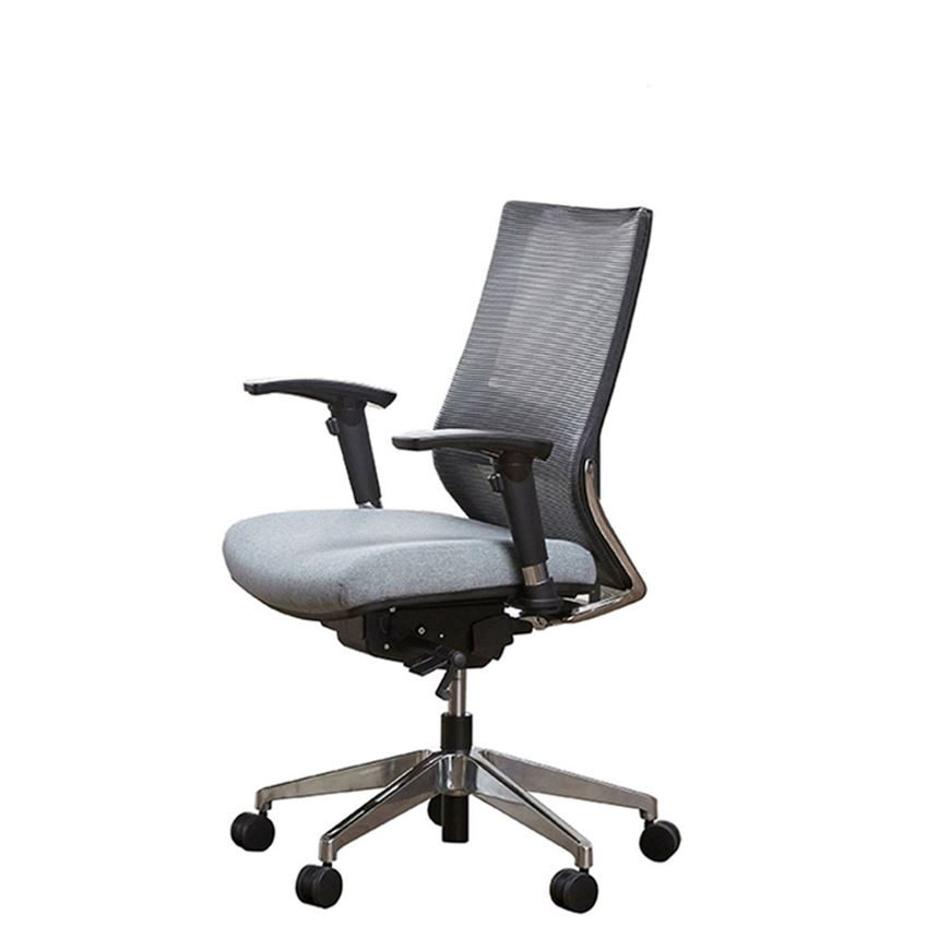 图片 CEO Mid-Back Desk Chair