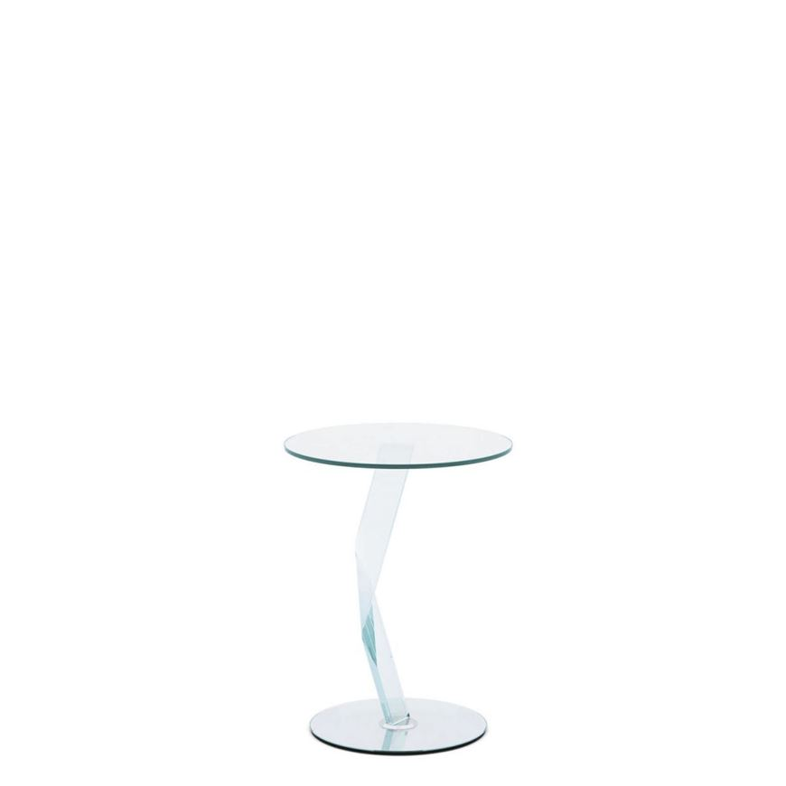Image sur BAKKARAT End Table