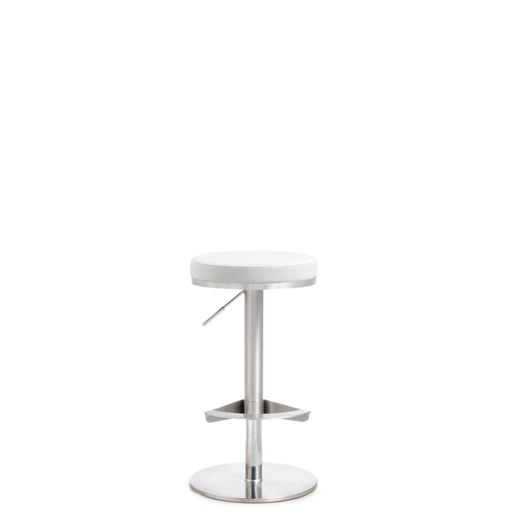 Image de AURORA Adjustable Bar Stool