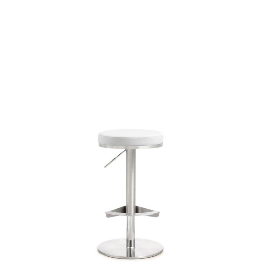 图片 AURORA Adjustable Bar Stool