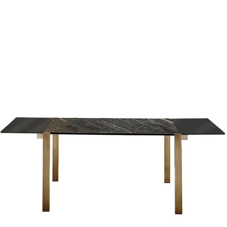 Image sur LIVINGSTONE CERAMIC Dining Table
