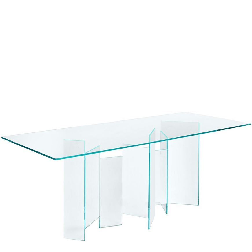 图片 METROPOLIS Dining Table