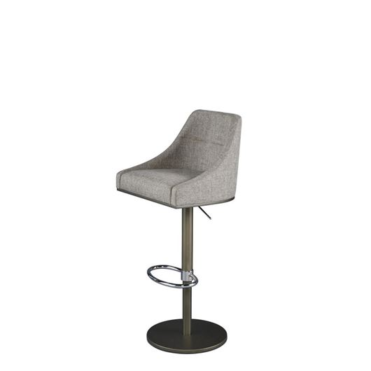 Picture of SAN DIEGO Hydraulic Bar Stool