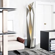 Image sur THRILLER Floor Lamp