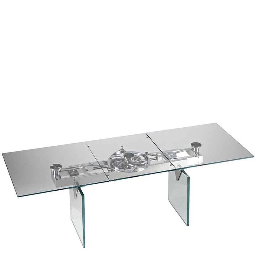 图片 QUASAR Dining Table
