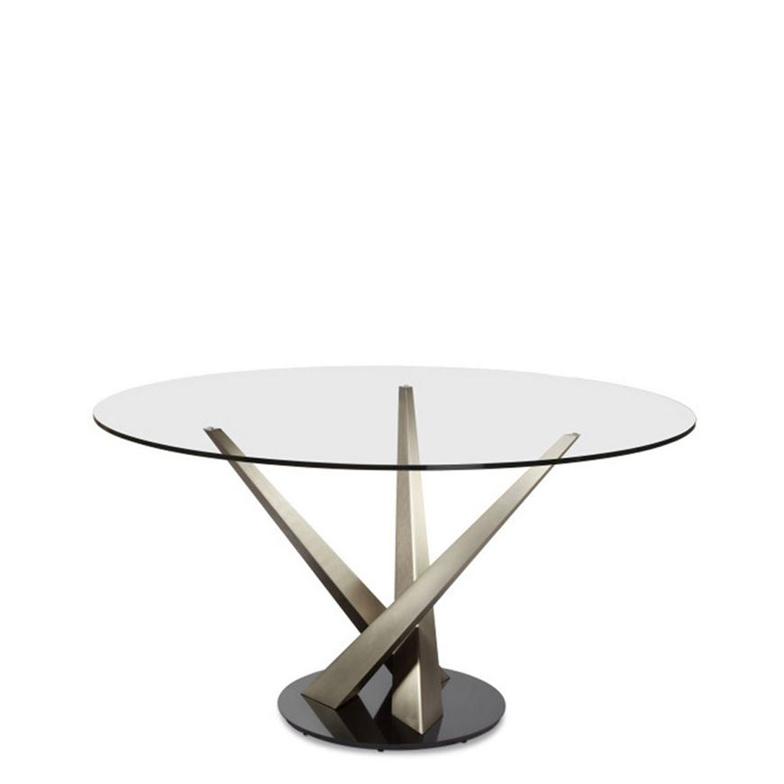 Image sur LOS ANGELES Dining Table