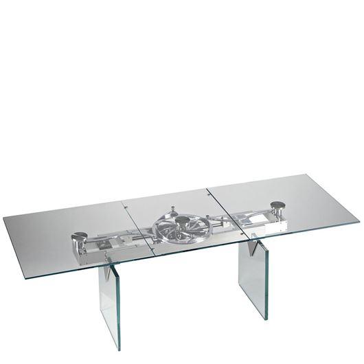 图片 QUASAR Dining Table