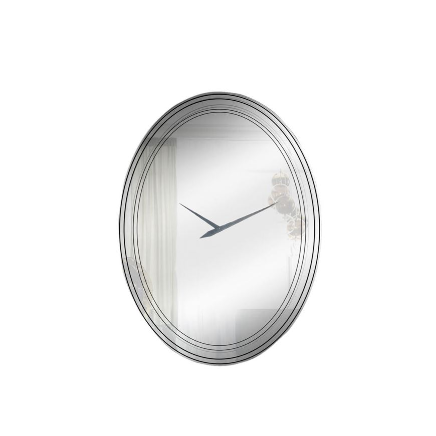 Image sur FOREVER Mirror Clock