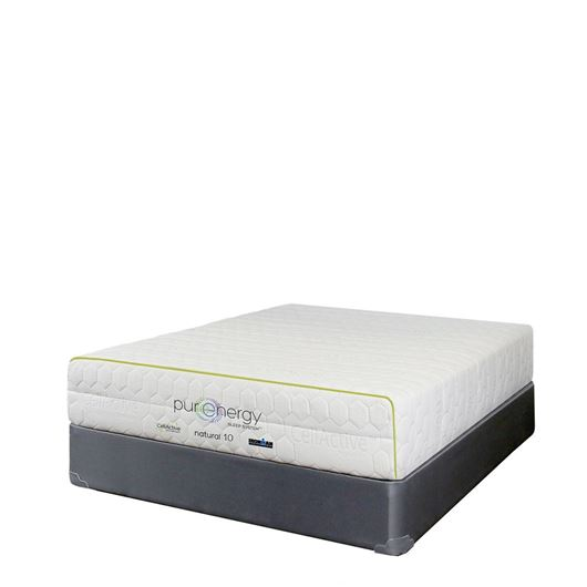 图片 QUADRA Mattress