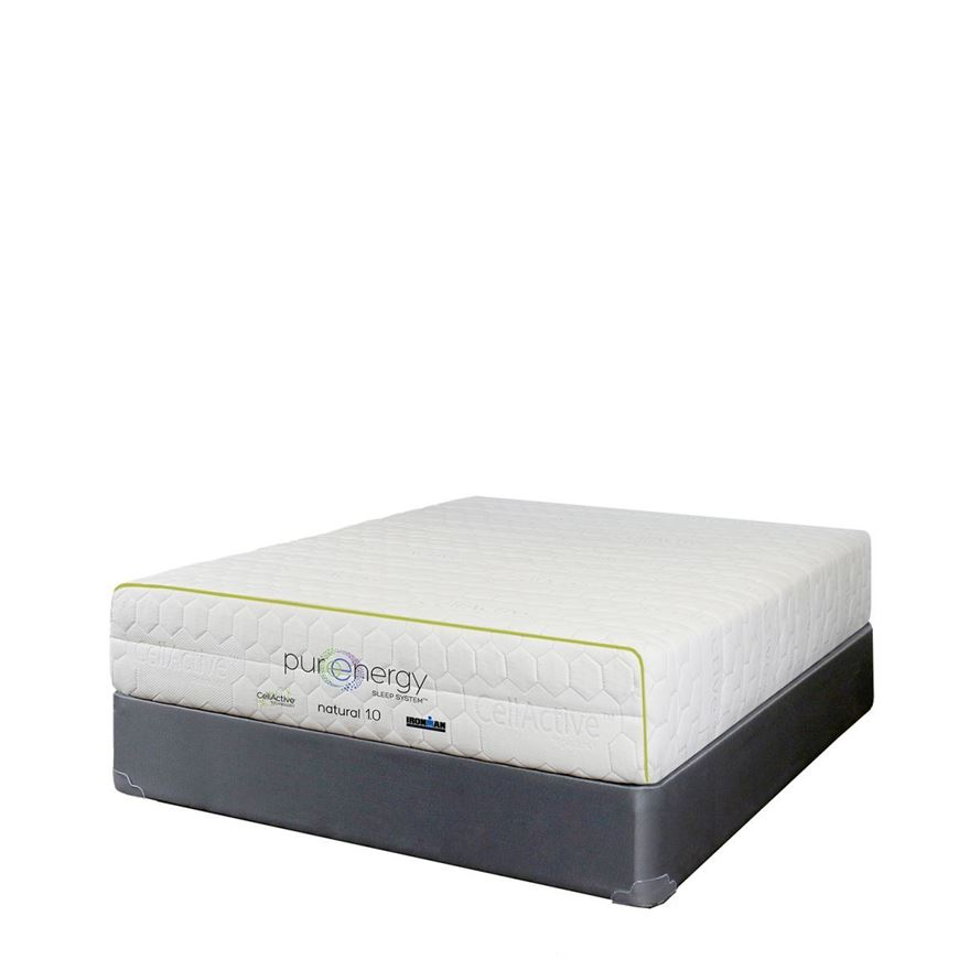 Image sur QUADRA Mattress