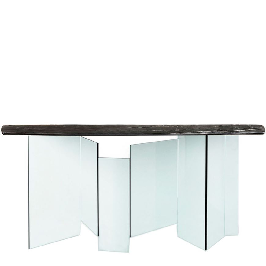 Picture of METROPOLIS CERAMIC Console Table