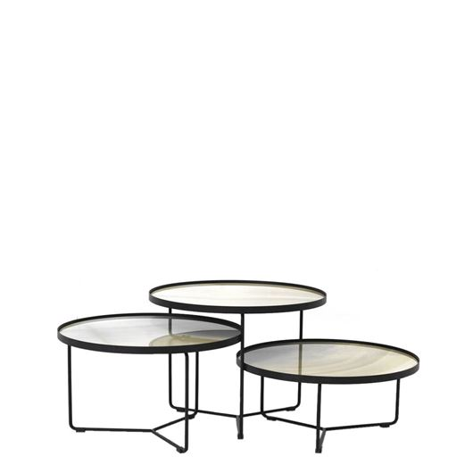 图片 BILLY Keramik Table Set