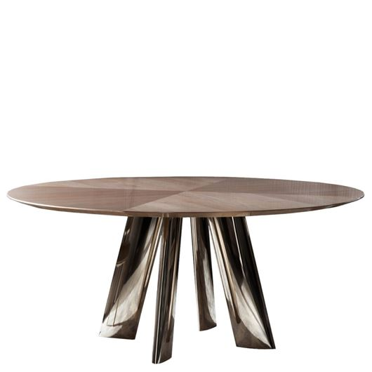 图片 DRESS Dining Table