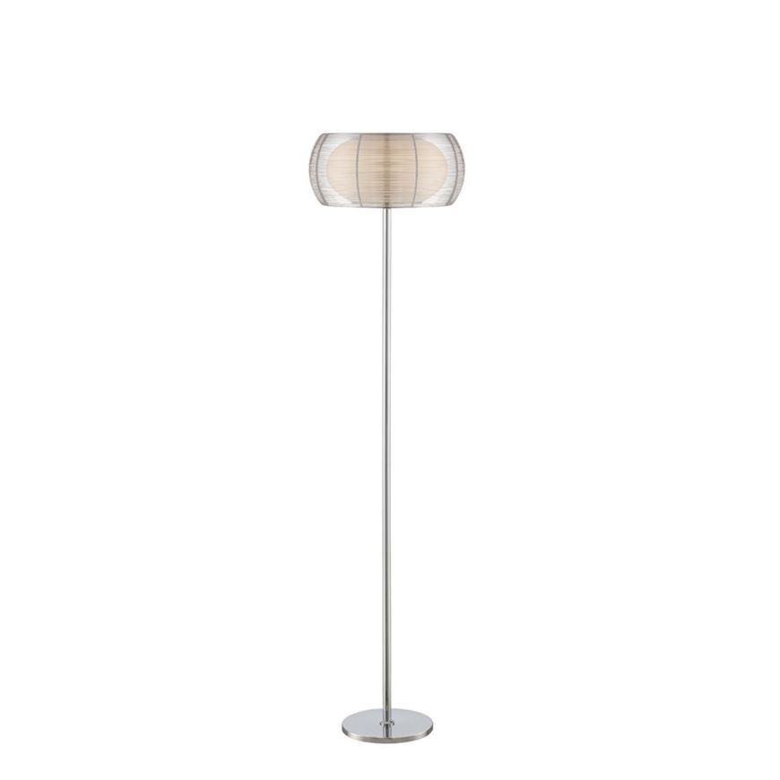 Image sur LANELLE Floor Lamp