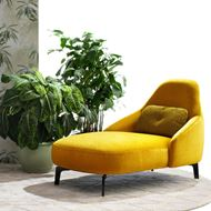 Picture of JILL Chaise Lounge