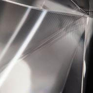 Image sur GEMMY PRISMA Table Lamp