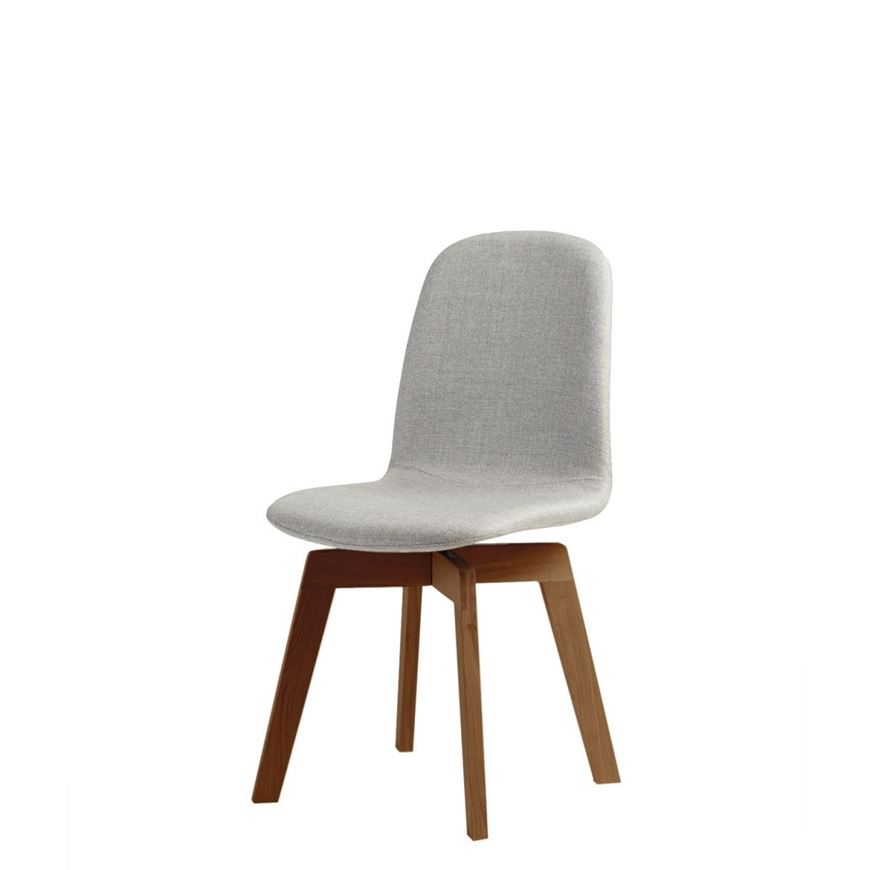 Image sur CROSS Dining Chair