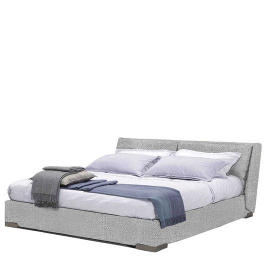 图片 FENICE Storage Bed
