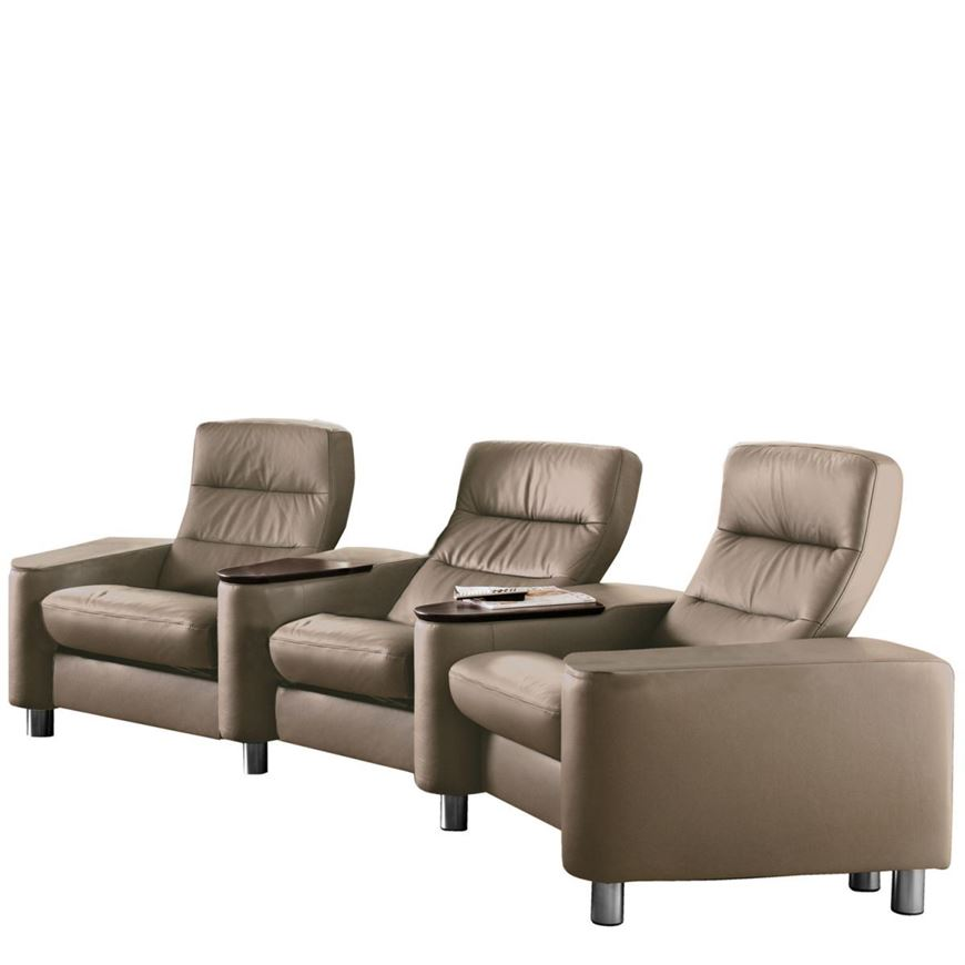Image sur STRESSLESS WAVE Sofa