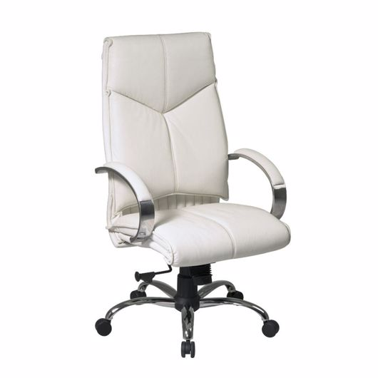 图片 DELUXE High Back  Desk Chair