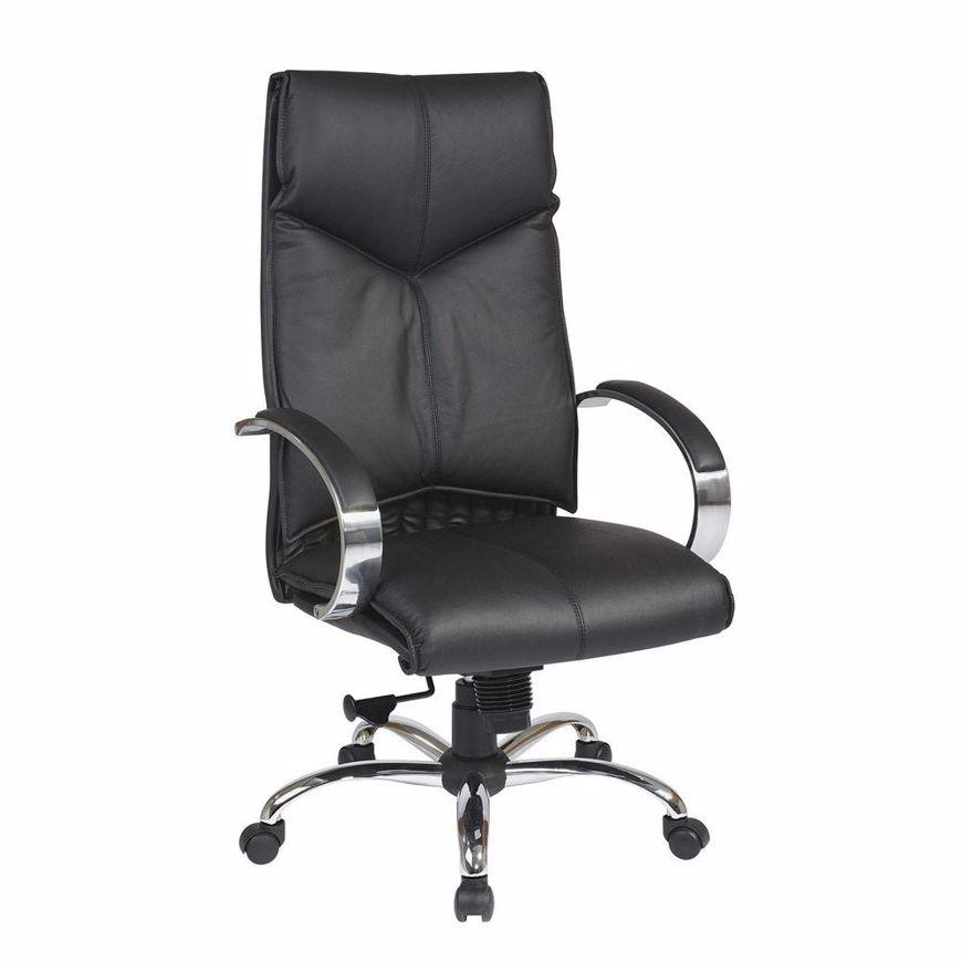 Image sur DELUXE High Back Desk Chair