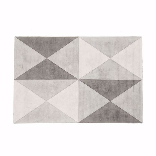 quirky trendy rug