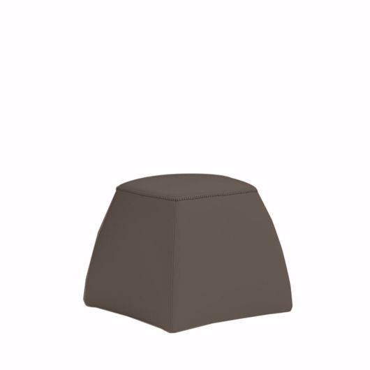 Image de BIS Small Ottoman (with legs)