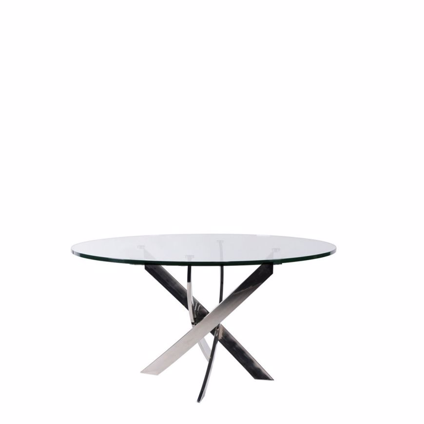 图片 BELLEVUE Dining Table