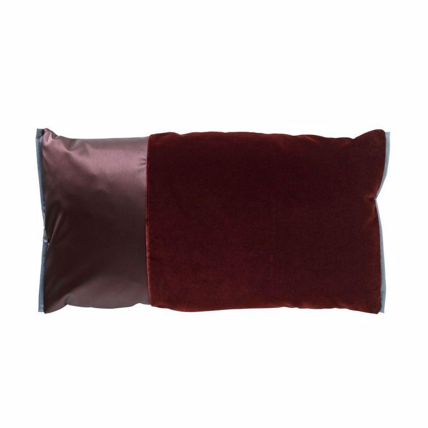 Image sur Shadow Cushion - Prune