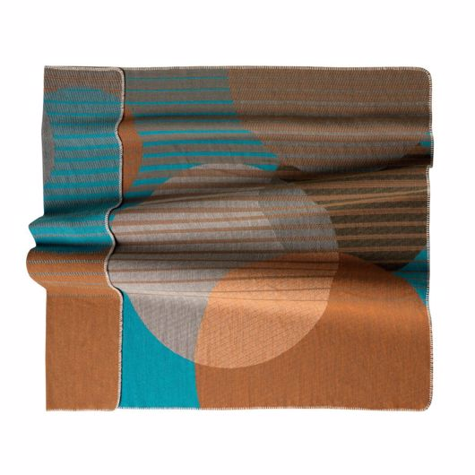 Image de Swell Throw - Turquoise
