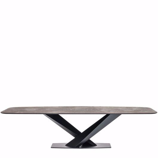 Image de STRATOS Keramik Dining Table