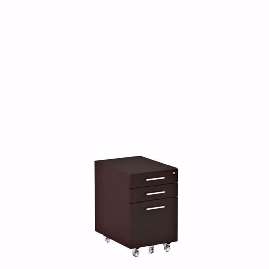 Picture of SEQUEL 3-Drawer File Cabinet
