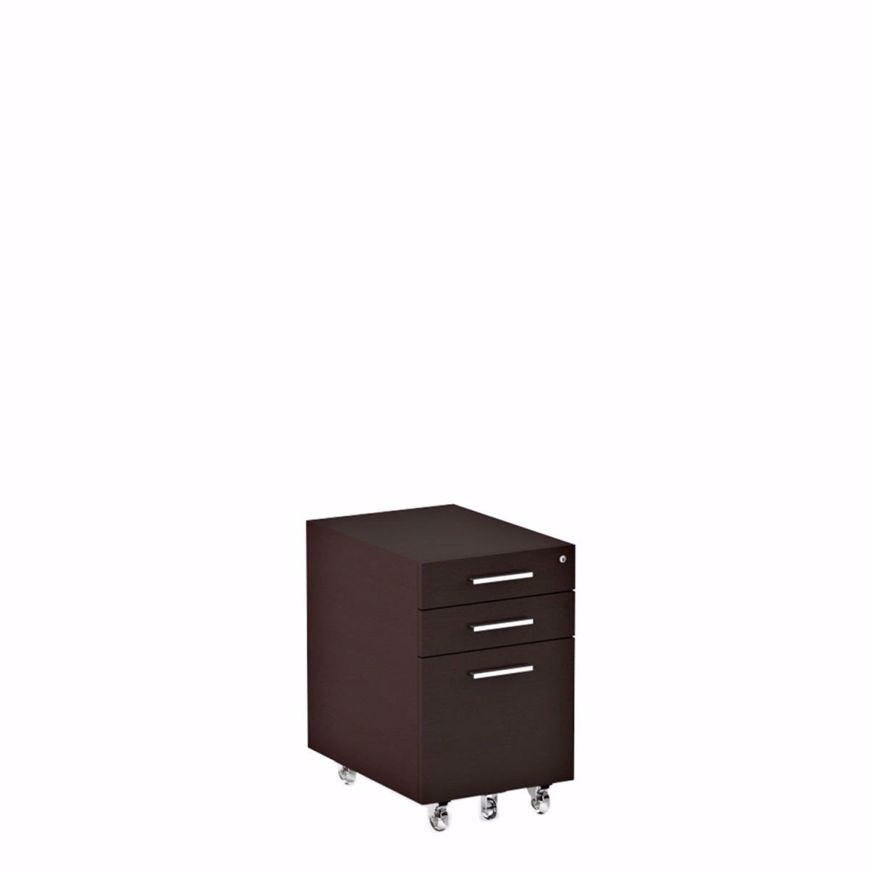 图片 SEQUEL 3-Drawer File Cabinet
