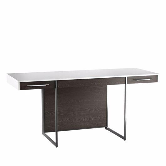 图片 Format 6301 Desk - Charcoal Ash