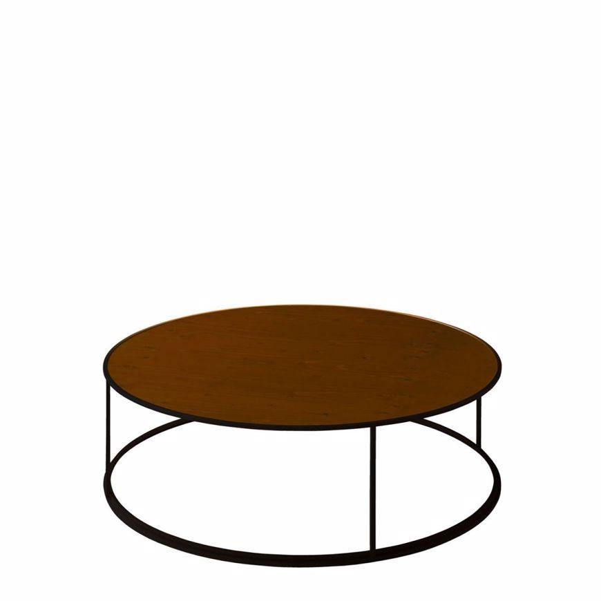 Image sur GLOSS Coffee Table