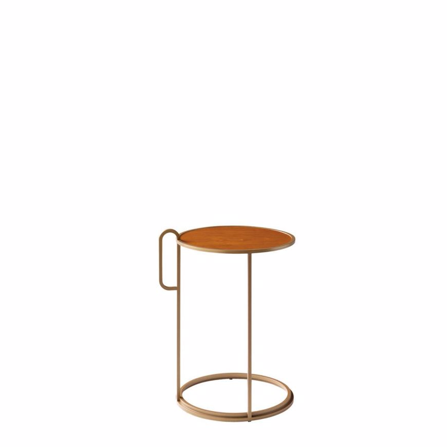 Picture of GLOSS End Table